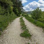 Treuchtlingen – Natur-Erlebnis-Pfad am Nagelberg