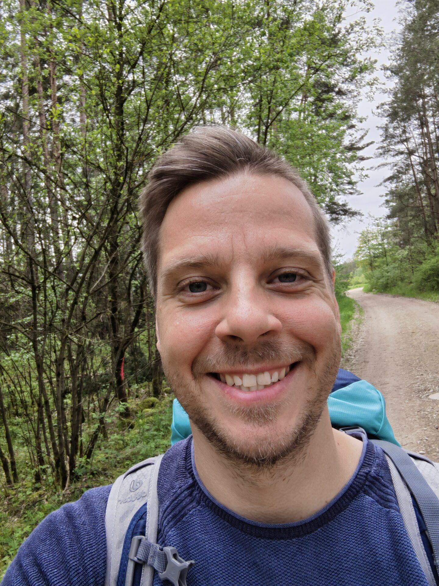 Natur-mit-Vier.de - Patrick Stamm (Blogger)