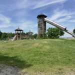 Bad Wörishofen – Spielplatz im Ostpark