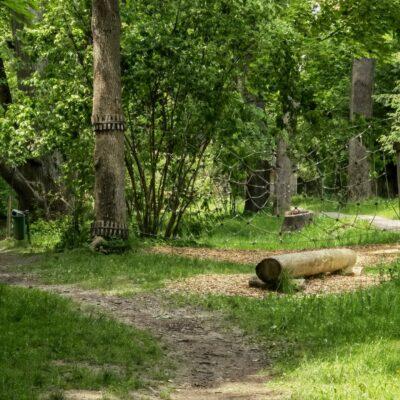 Kaufbeuren – Naturerlebnispfad Wertachauen & Wasserspielplatz